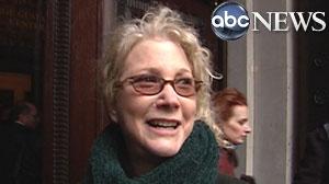 Bernie Madoffs Hadassah mistress, Sheryl Weinstein