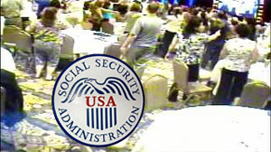 Claiming they needed to learn how to reduce stress because of a growing number of death threats being made against them, nearly 700 executives from the Social Security Administration (SSA) gathered for a lavish three-day conference in Phoenix, AZ last wee