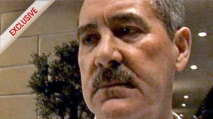 Photo: Exclusive: Tearful Allen Stanford Expects Indictment in Two Weeks: In First Interview Accused Financier Denies Ponzi Scheme, Drug Cartel Connection