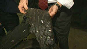 Aged Tires: A Hidden Danger on the Road