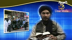 Photo: Failed Times Square Bomber Made Suicide Tape: Taped Message Says He Wants to Avenge U.S. War in Afghanistan