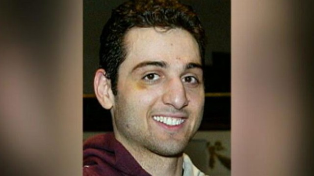VIDEO: Tamerlan Tsarnaev?s body is entombed in an undisclosed location outside the city of Worcester, Mass.