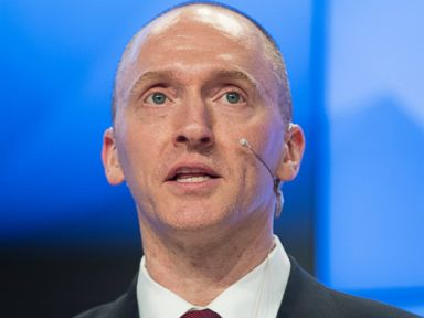 Ex-Trump adviser says he'll testify before House intel panel on Russian election interference