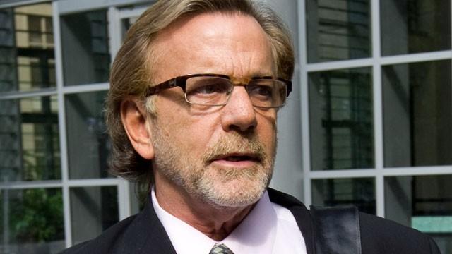 Robert Bales Lawyer John Henry Browne, Over Afghanistan 16 Killings