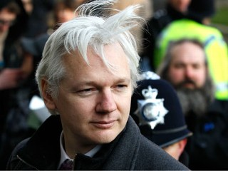 Ecuador Decision on Assange Due