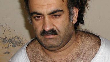 PHOTO: File photo of Khalid Sheikh Mohammed