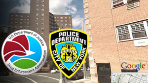 Coordinated Multi-Agency Law Enforcement Strike In