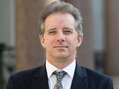 British spy behind Trump-Russia dossier could be forced to talk after US court ruling