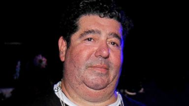 PHOTO: Rob Goldstone attends an event in Water Mill, N.Y., Aug. 22, 2009.