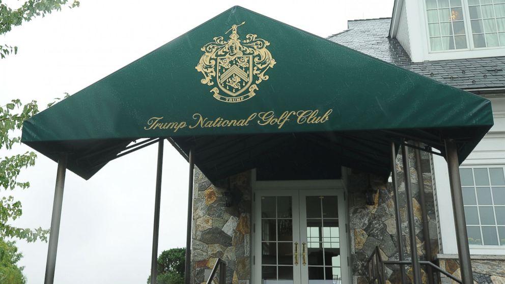 Trump Organization seeks hefty tax break for Westchester golf club