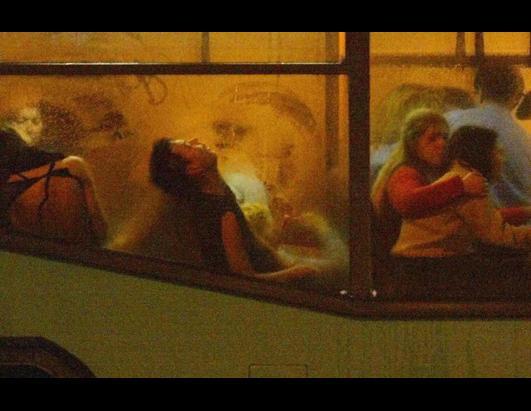 George Washington Bridge >> Worst Hostage Crises Picture | Worst Hostage Crises - ABC News