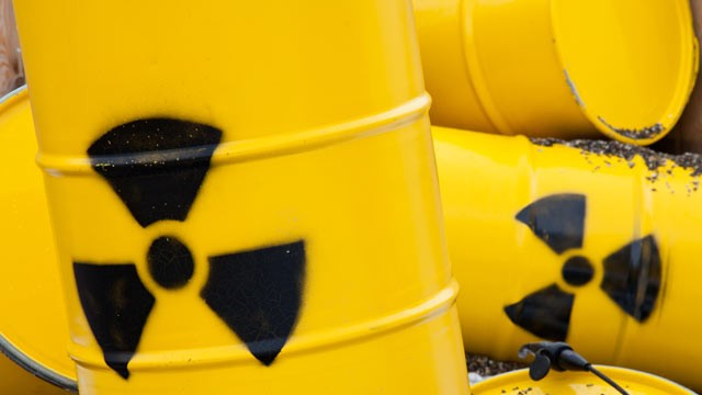 PHOTO: For men allegedly arranged for the export of carbon fiber that can be used in uranium enrichment.