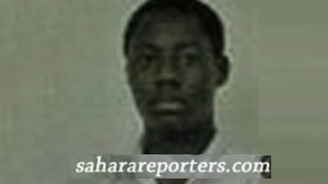 PHOTO Umar Farouk Abdulmutallab, 23, was charged Dec. 26, 2009, with attempting to destroy a Detroit-bound plane and with placing a destructive device on board.