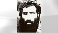 PHOTO: Mullah Omar's Taliban regime in Afghanistan sheltered Osama bin-Laden and his al-Qaeda network in the years prior to the September 11 attacks.
