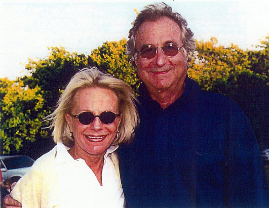 The Madoff Family Album