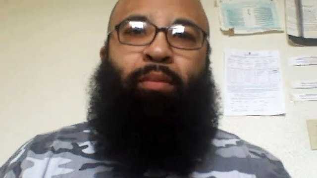 PHOTO: Abu Khalid Abdul-Latif, aka Joseph Anthony Davis