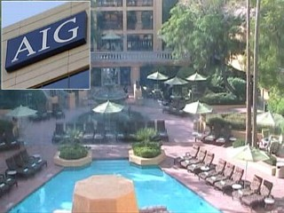 AIG Execs on Resort Junket: What Do You Think?