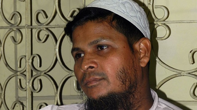 PHOTO: Police in Bangladesh say that labor leader Aminul Islam had been found murdered, and that his body bore signs of torture.