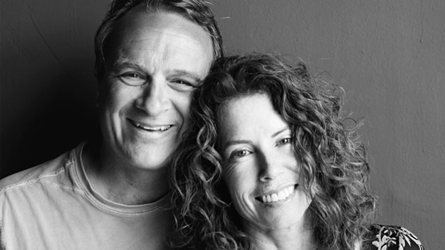 PHOTO: Bob and Dayna Baer