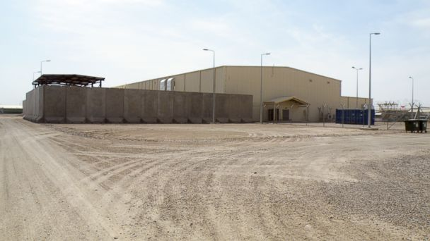 PHOTO: The Special Inspector General for Afghanistan Reconstruction (SIGAR) says this $30 million-plus command center at Camp Leatherneck in Afghanistan appears to have been unnecessary.
