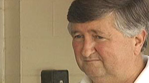 Okaloosa County Sheriff Charlie Morris indicted