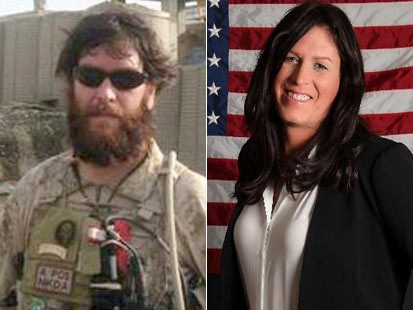 Transgender Ex-Navy SEAL: Military 'Going Through Puberty'