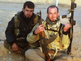 Feds: US Army Vet Fought With Al Qaeda in Syria