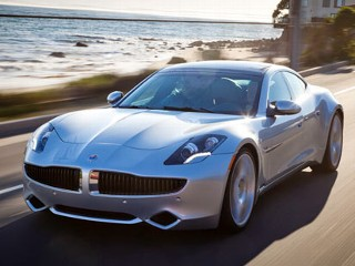 Fisker Lays Off 75 Percent of Employees
