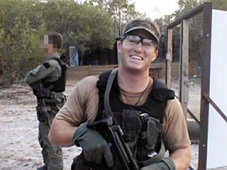 Reporter's Notebook: Remembering an Ex-SEAL, Fallen in Libya