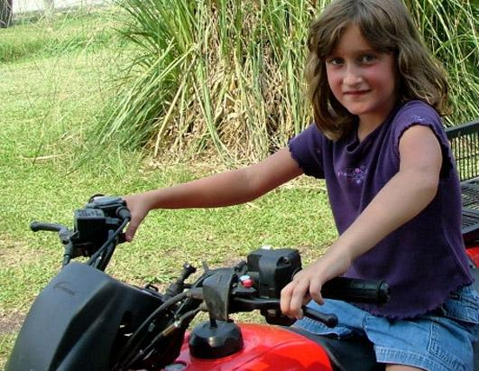 A Gallery of Kids Who've Died On ATVs