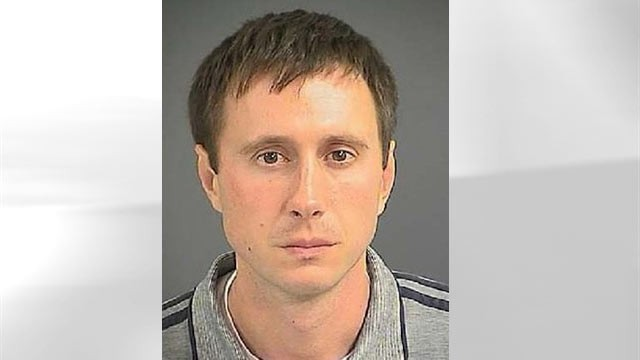 PHOTO: Louis ReVille, the Citadel former cadet is accused of sexual assault on teenage boys.