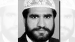 PHOTO: Former Gitmo Detainee Mohamed Saad Iqbal Madni Alleges Stopover on British Island Makes UK Complicit in Torture.