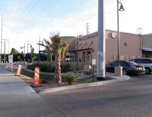 The US Navy Veterans Association listed an address in Las Cruces, New Mexico as the address of one of the organization's officers. The New Mexico Attorney General's office found that the address was actually a Starbuck's.