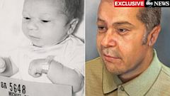PHOTO: Baby Paul Fronczak, left, was stolen from the hospital as a newborn. An age-progressed artist rendering, produced by Phojoe.com, right, shows what he could look like today.