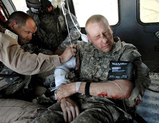 Military Care