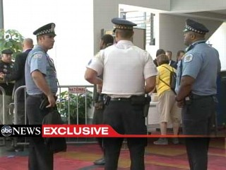 Despite Crime Wave, 50 Chicago Police Sent to Dem Convention
