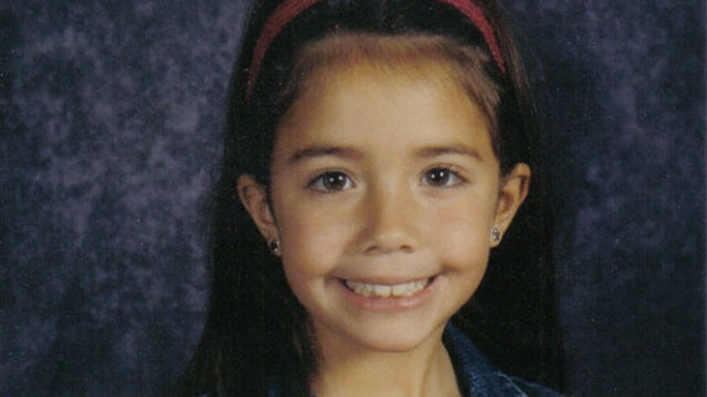 PHOTO: Eight-year old Raven Blanco died after her dentist, Dr. Michael Hechtkopf, gave her