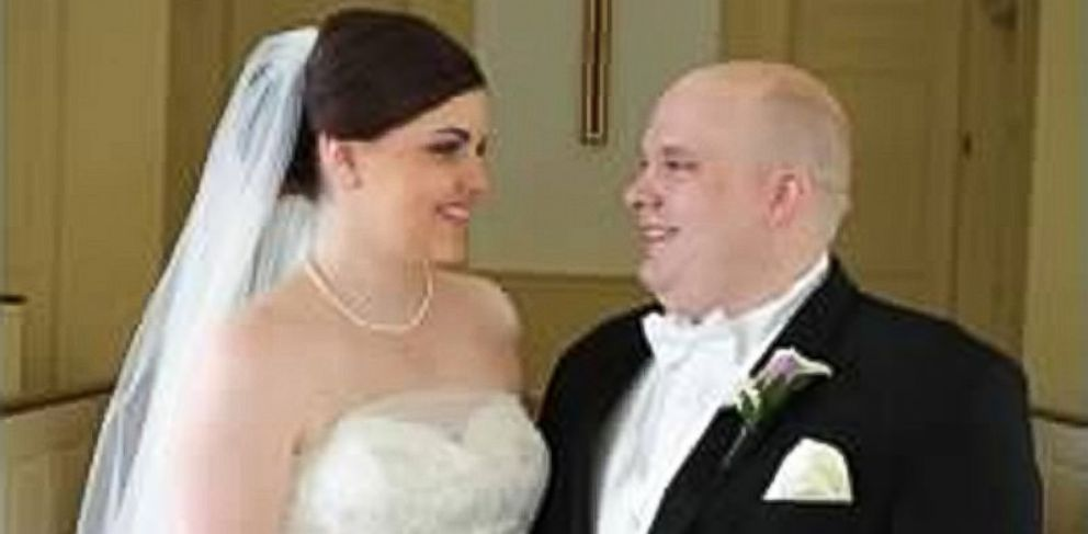 PHOTO: Teresa Masters, pictured here, wrote in to The ABC News Fixer after running into a problem with her wedding registry.