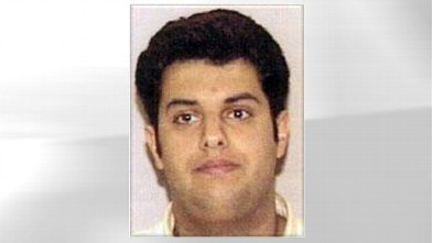 PHOTO:Waleed al-Shehri is seen in this undated file photo.