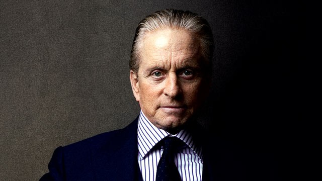 PHOTO: Michael Douglas reprises his role as Gordon Gekko in &quot;Wall Street: Money Never Sleeps.&quot;