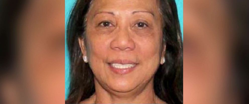 PHOTO: This undated portrait released on Oct. 2, 2017 by the Las Vegas Metropolitan Police shows Marilou Danley the alleged companion or roommate of the gunman during a country music concert as she is being sought for questioning.