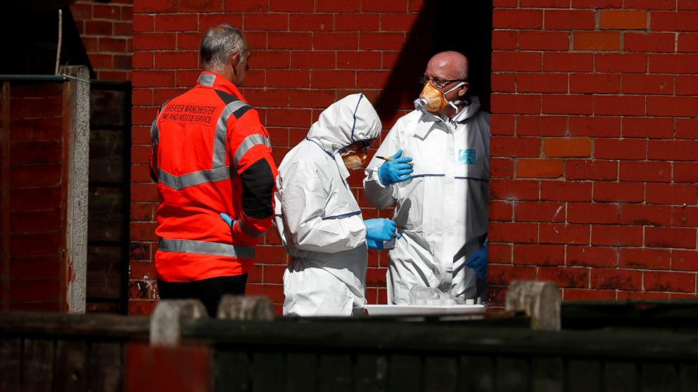 Portrait emerges of Salman Abedi, suspected Manchester bomber