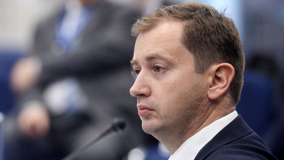 Where in the world is Sergei Millian? Congress's Trump-Russia investigators hunt for mystery man