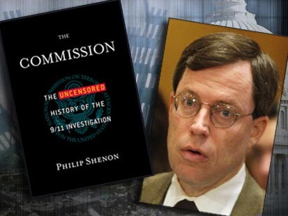 Philip Zelikow, Philip Shenon