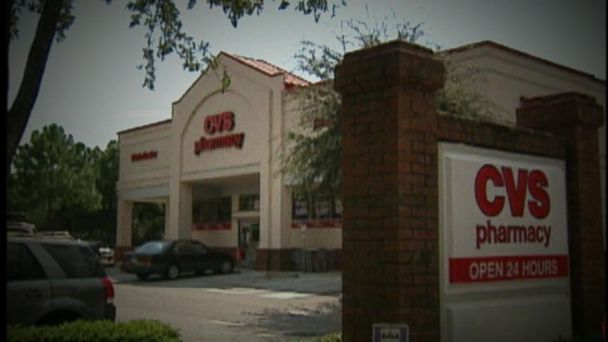 VIDEO: CVS Stops Selling Cigarettes