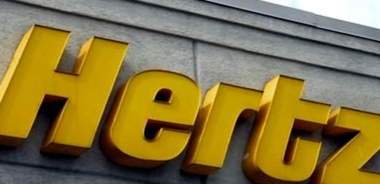 VIDEO: Hertz Revving Higher as Markets Soar