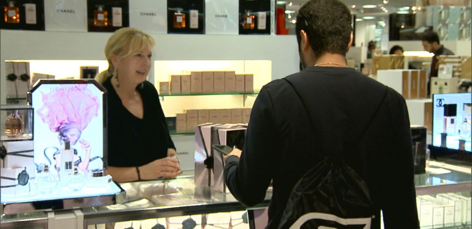 VIDEO: 'Super Saturday' May Be Biggest Shopping Day of the Year