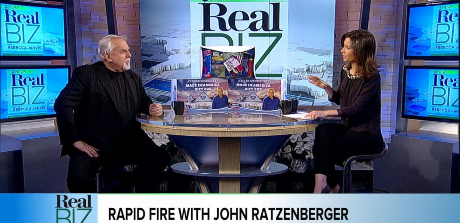 VIDEO: 6 Things You Probably Don't Know About Cheer's Star John Ratzenberger