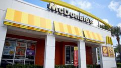 VIDEO: CEO Shakeup at McDonalds