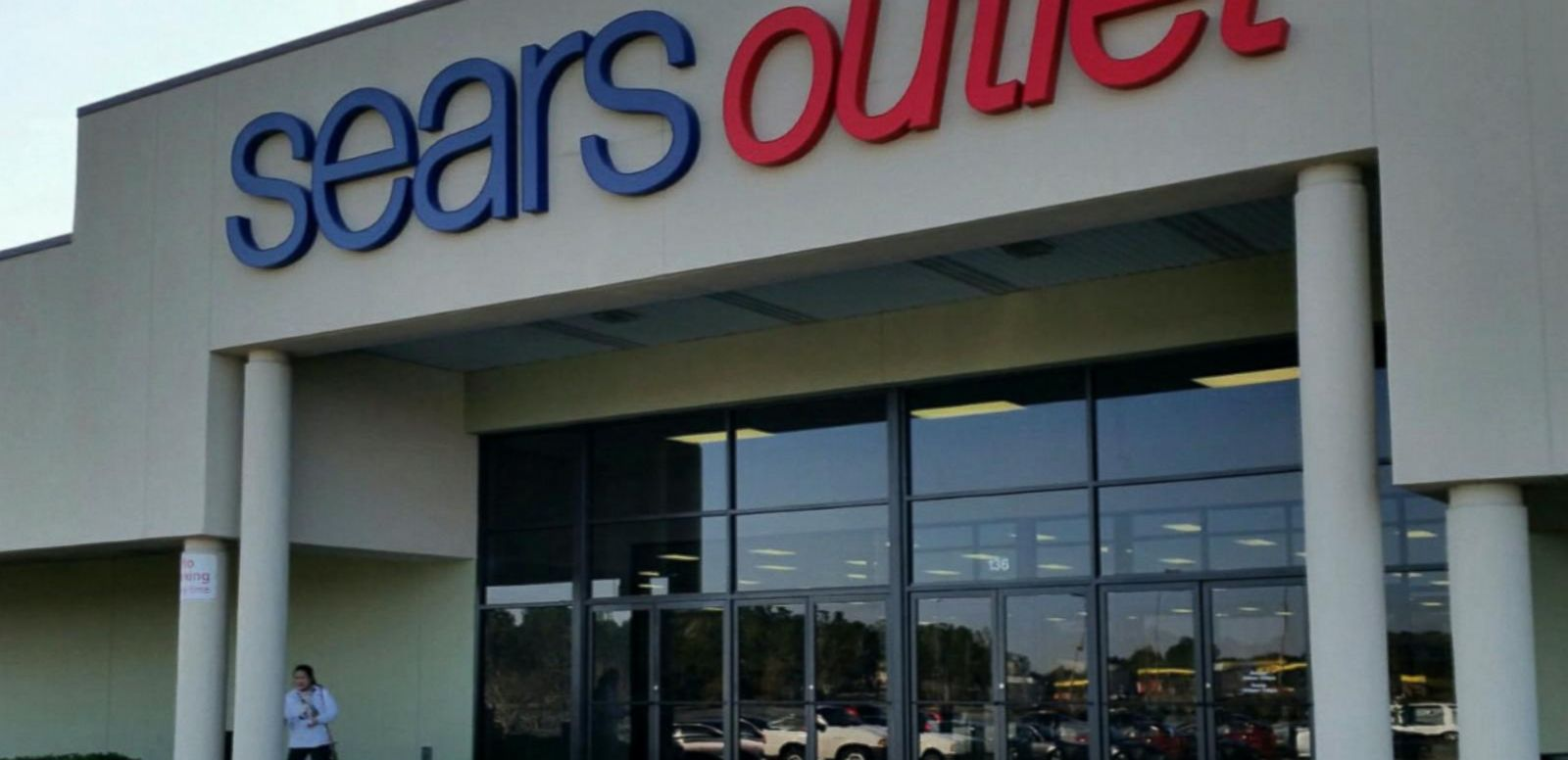 VIDEO: Sears Sales Keep Skidding